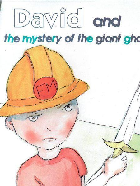 David and the mystery of the giant ghost