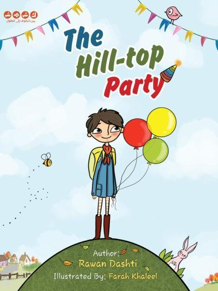 The Hill-top party